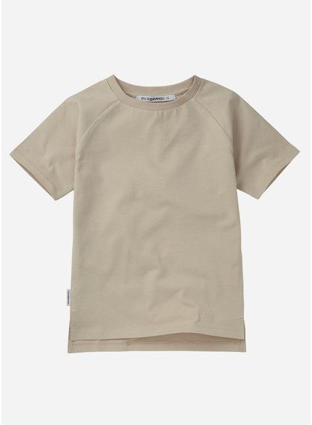 Mingo tshirt - butter cream