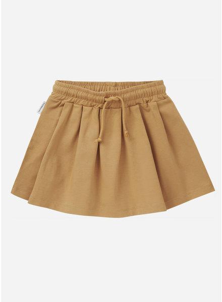 Mingo skirt - light ochre
