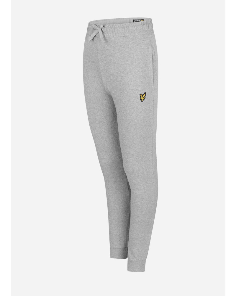 Lyle & Scott classic lb jogger vintage grey heather