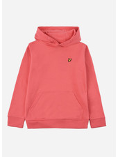 Lyle & Scott classic oth hoody lb tea rose