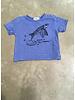 Buho cesar baby ocean tshirt - marina