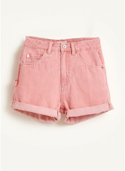 Bellerose petite shorts - bleached 392