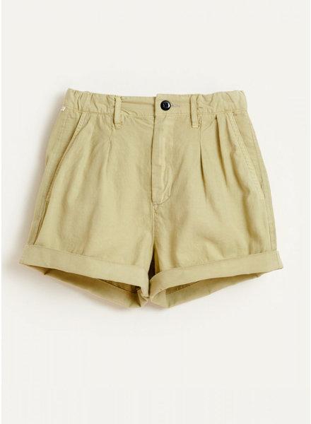 Bellerose aby shorts - cardamom