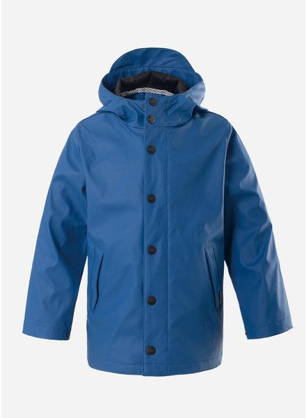 Gosoaky elephant man raincoat - dark blue