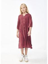 By Bar lou lou dress - bright plum