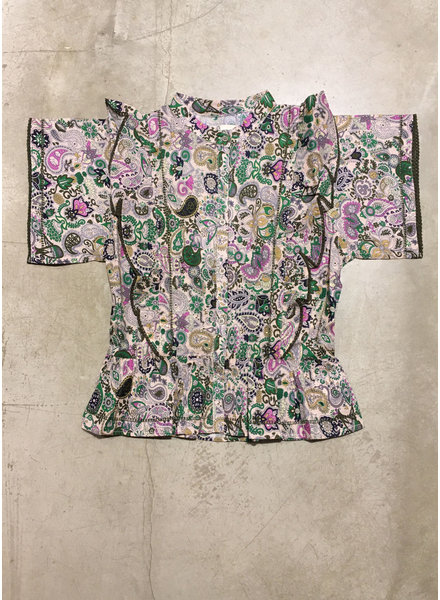 Zadig & Voltaire blouse unique