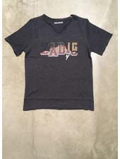 Zadig & Voltaire t-shirt korte mouwen arduin blauw