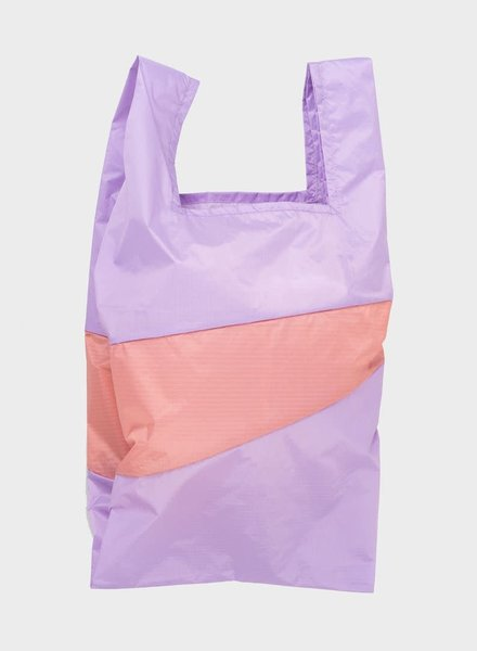 Susan Bijl shopping bag idea & try