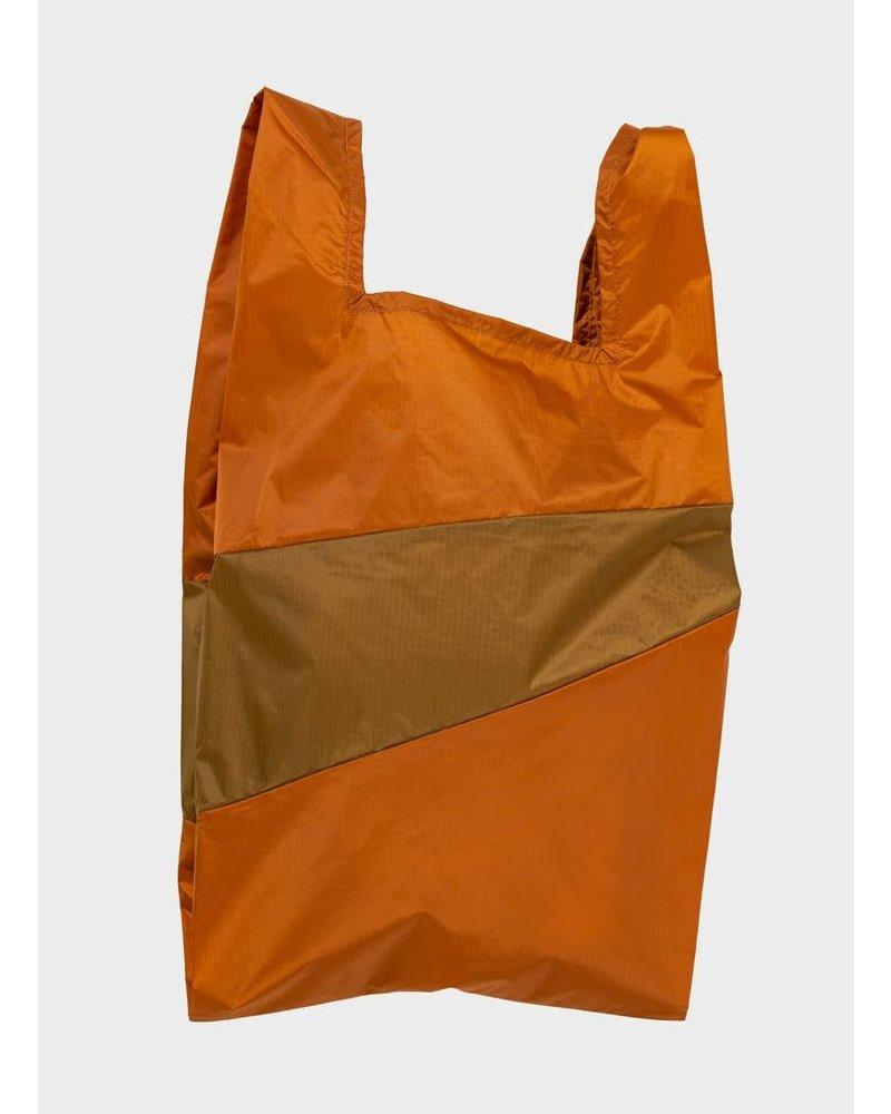Susan Bijl shopping bag sample & make