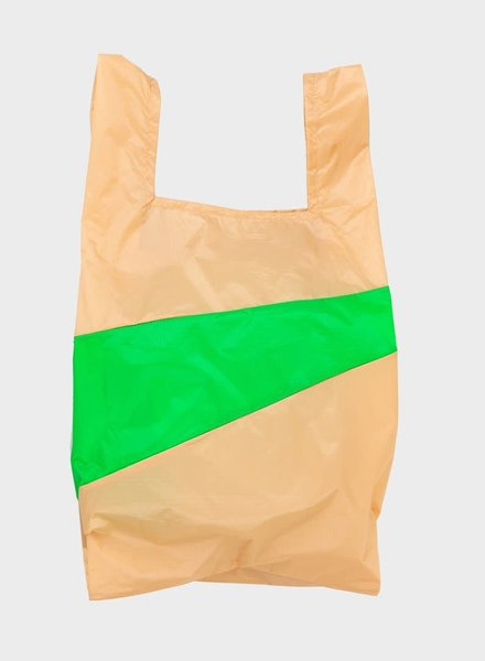 Susan Bijl shopping bag select & greenscreen