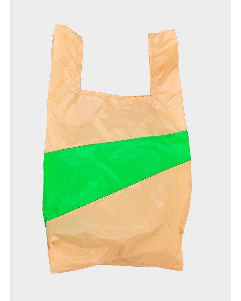 Susan Bijl shopping bag select & greenscreen