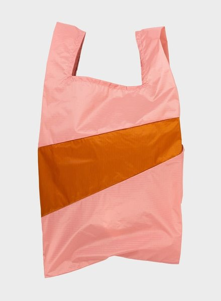 Susan Bijl shopping bag try & sample
