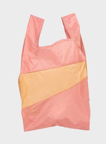 Susan Bijl shopping bag try & select
