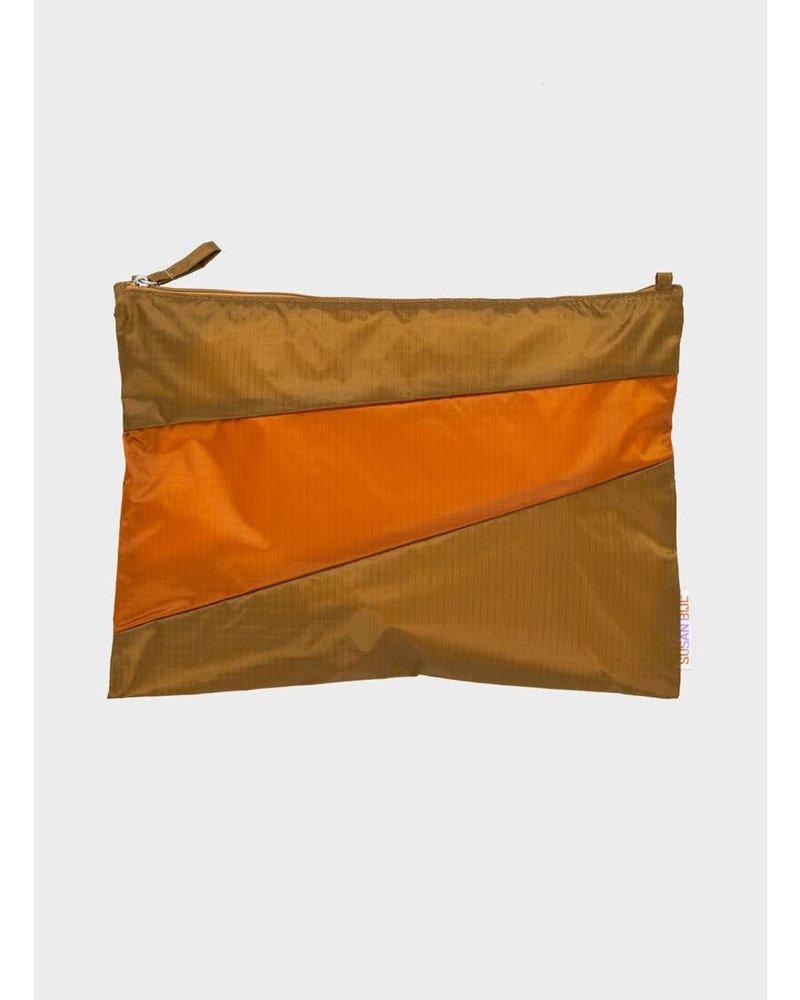 Susan Bijl pouch make & sample