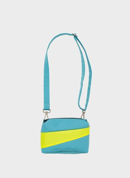 Susan Bijl bum bag concept & fluo yellow
