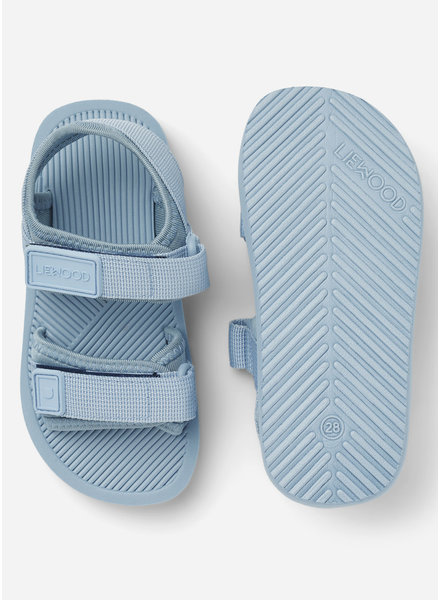 Liewood monty sandals sea blue