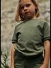 Mingo tshirt - sage green