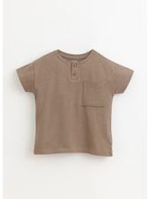 Play Up jersey tshirt - pinha - 3AI11053 - P8064