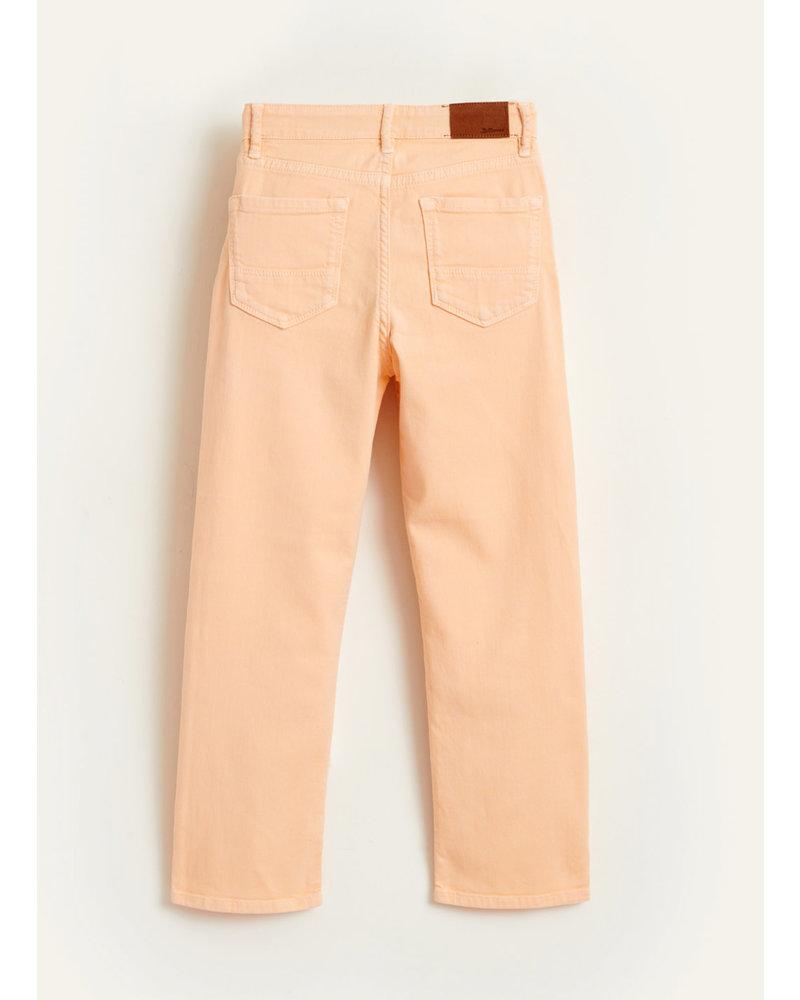 Bellerose pinata pants - flamingo