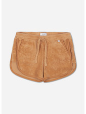 Repose sporty short warm tawny