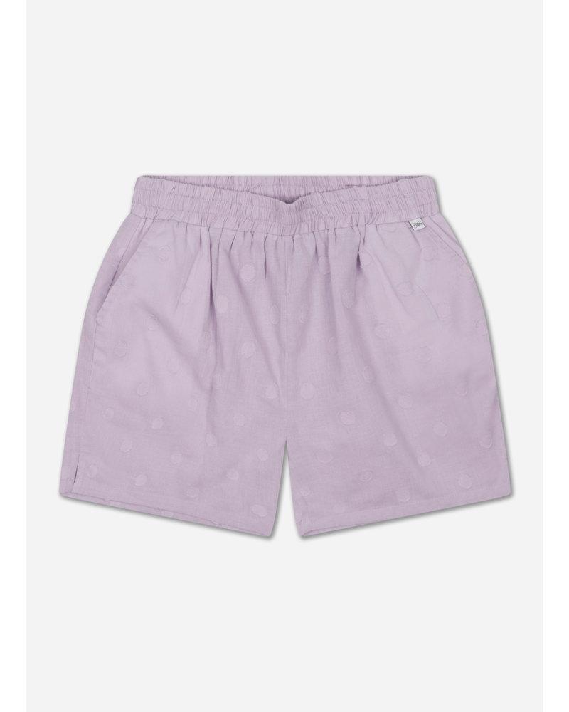 Repose short lilac