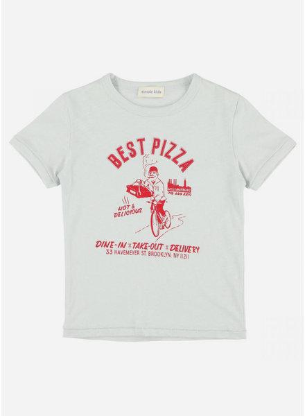Simple Kids pizza jersey eau