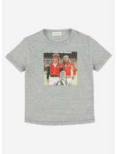 Simple Kids tennis jersey flanelle