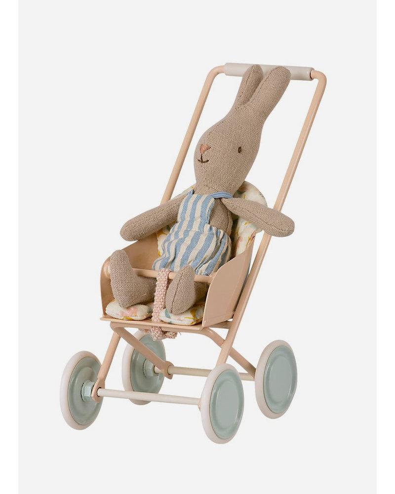 Maileg stroller micro powder