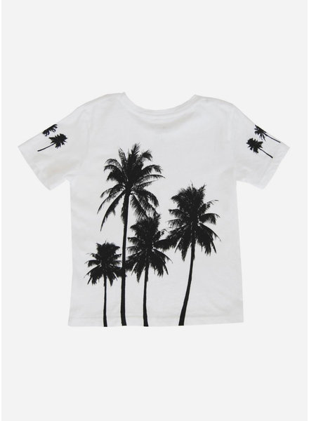 Californian Vintage shirt vacation white