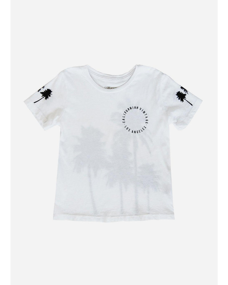 Californian Vintage shirt vacation white