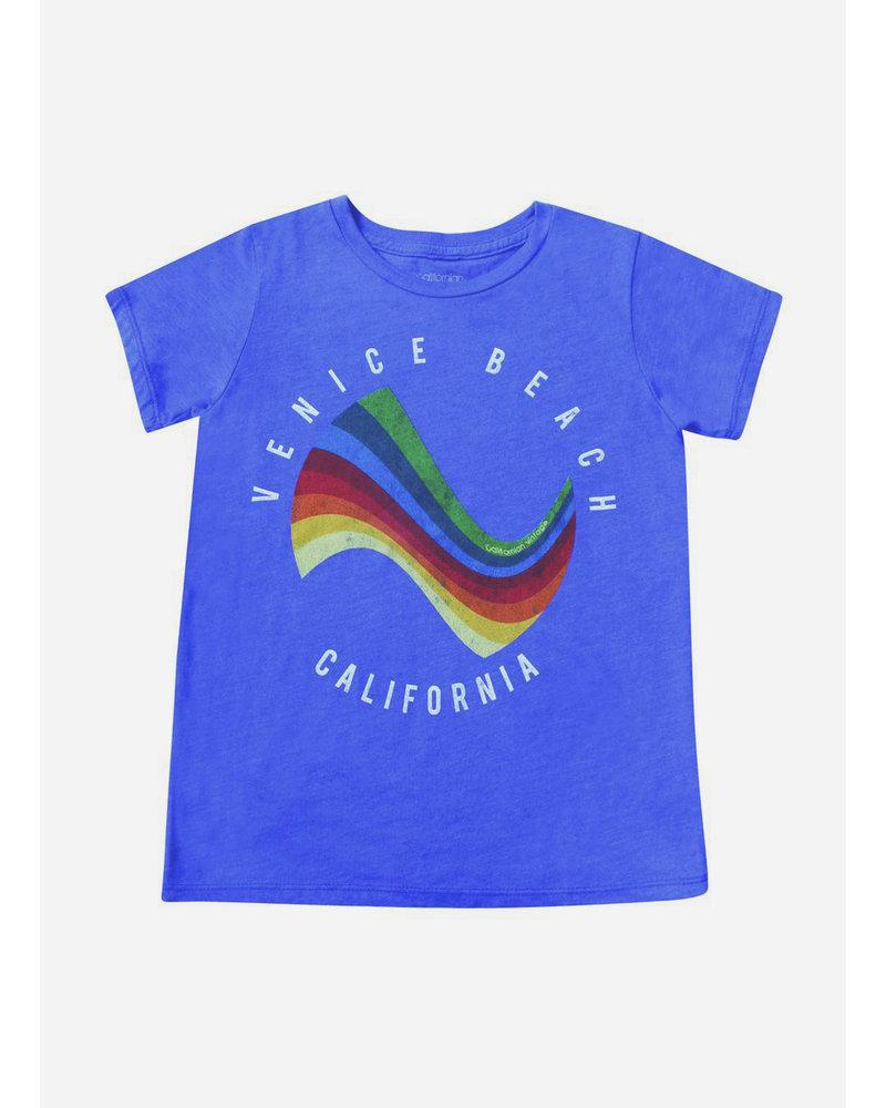 Californian Vintage shirt cali sun royal