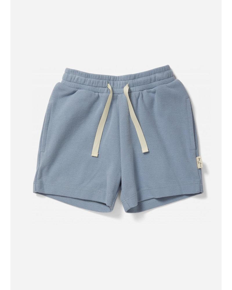 Konges Slojd lou shorts powder blue