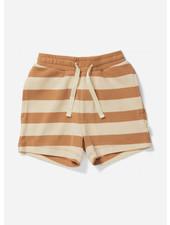 Konges Slojd lou shorts striped bisquit