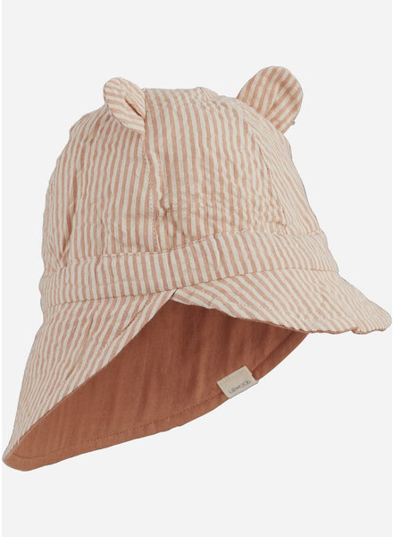 Liewood cosmo sun hat tuscany rose