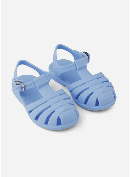 Liewood bre sandals sky blue