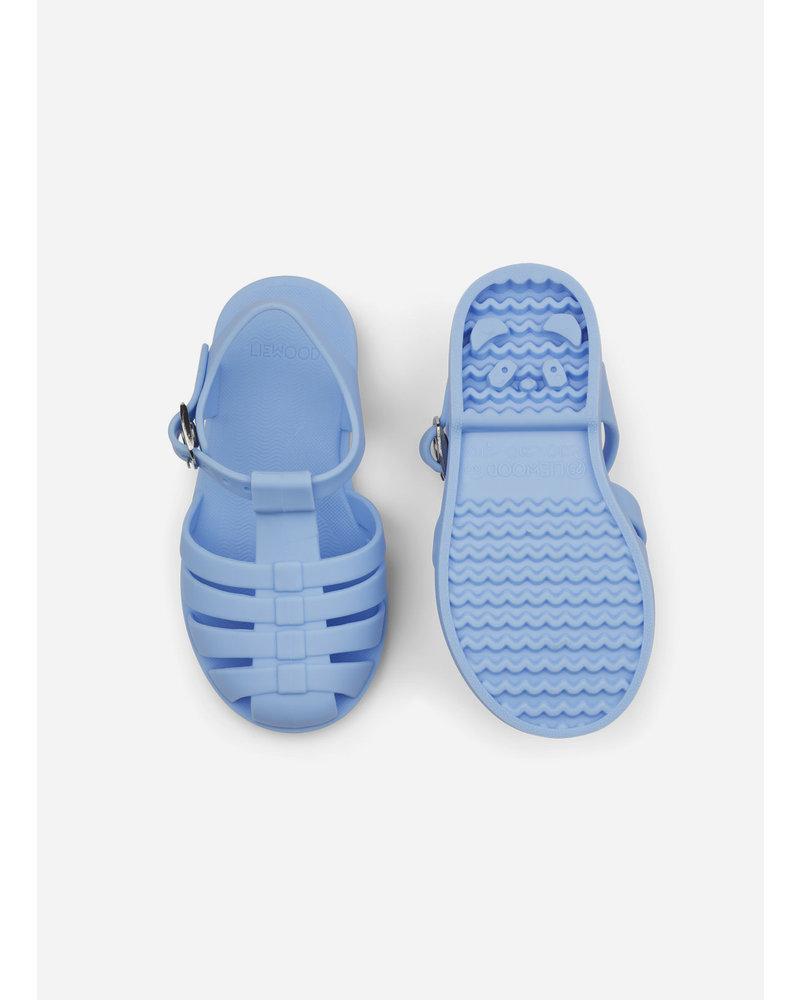 Liewood bre sandals sky blue