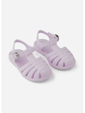 Liewood bre sandals light lavender