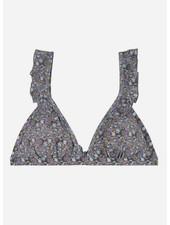 Love Stories emmy dusty floral bra bikini