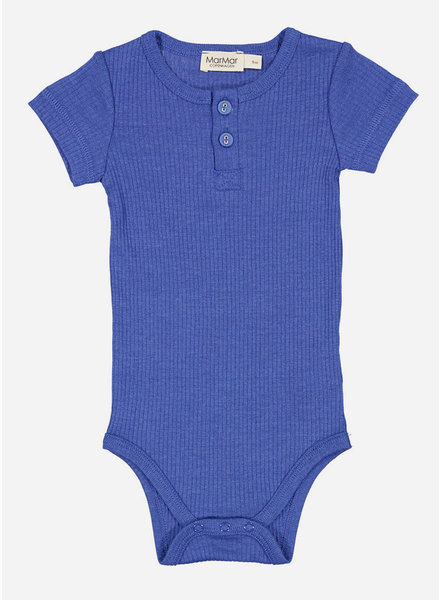 MarMar Copenhagen hs body ss space blue