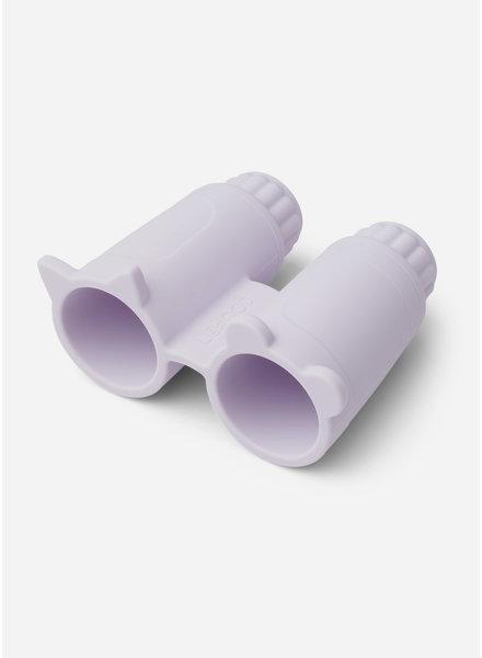 Liewood rikki binoculars light lavender