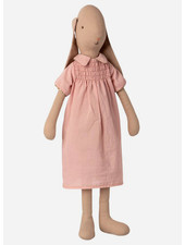 Maileg bunny size 4 dress rose