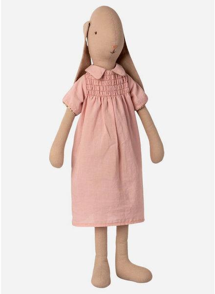 Maileg bunny size 4 dress rose