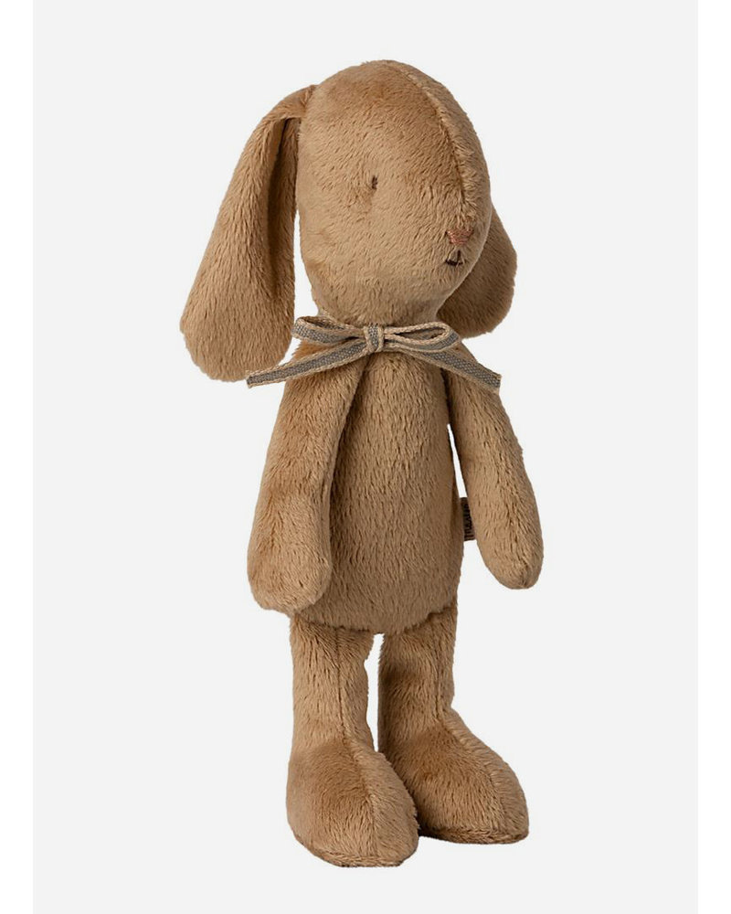 Maileg soft bunny small brown