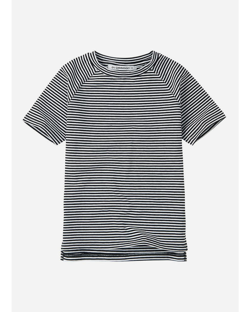 Mingo basic tshirt stripes