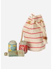 Maileg beach bag with essentials