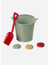 Maileg beach set shovel bucket & shells