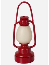 Maileg vintage lantern red