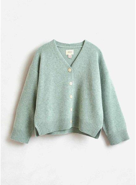 Bellerose gimca knitwear argile