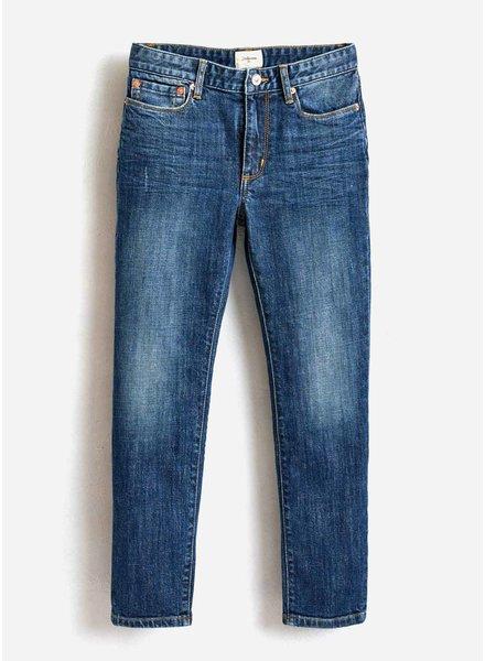Bellerose vedano jeans vinage dk blue