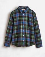 Bellerose gaspar shirts check m